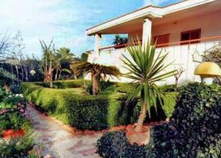 Vakantiehuis in Sicilië in Scopello (Italië)
