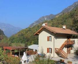 Casa vacanze in Ala, in Trentino Alto Adigo.