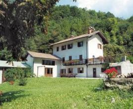 Vakantiehuis in Trentino Alto Adigo in Ala (Italië)