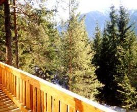 Vakantiehuis in Trentino Alto Adigo in Borca di Cadore (Italië)