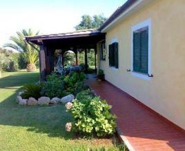 Holiday house in Lazio in Montalto Marina (Italy)