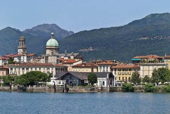 Vakantiehuis in Biganzolo, Piemonte - Verbania