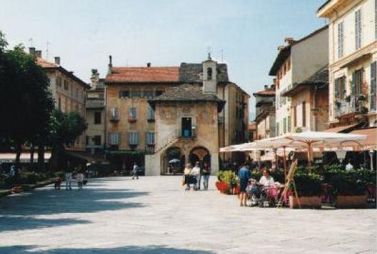 Vakantiehuis in Biganzolo, Piemonte - Orta San Giulio
