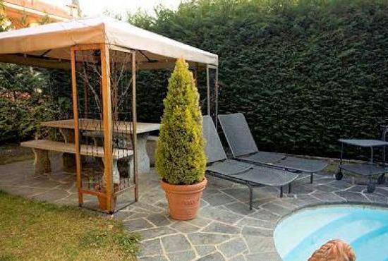 Vakantiehuis in Biganzolo, Piemonte - Terras