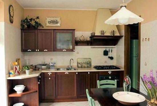 Vakantiehuis in Biganzolo, Piemonte - Keuken