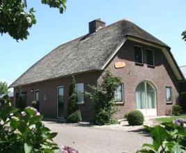 Vakantiehuis in Overijssel in Luttenberg (Nederland)
