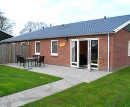 Vakantiehuis in Luttenberg, in Overijssel.