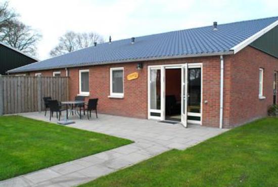 Holiday house in Luttenberg, Overijssel - legenda:3615:label
