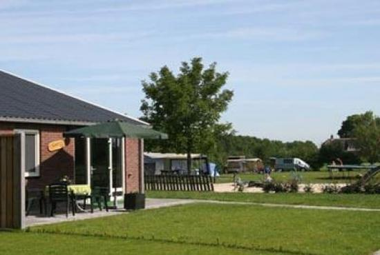 Holiday house in Luttenberg, Overijssel - legenda:3618:label