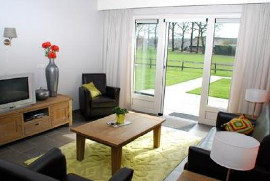Holiday house in Luttenberg, Overijssel - Sitting area