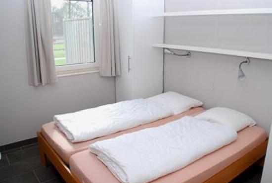 Holiday house in Luttenberg, Overijssel - Bedroom
