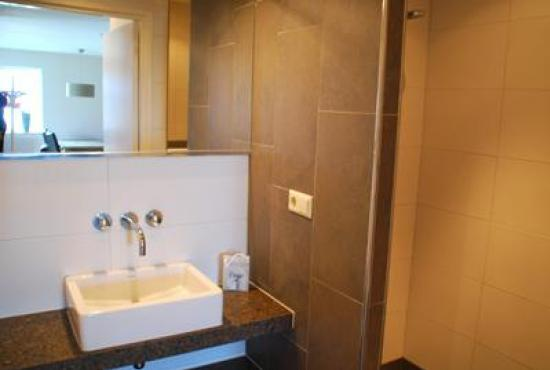 Holiday house in Luttenberg, Overijssel - Bathroom