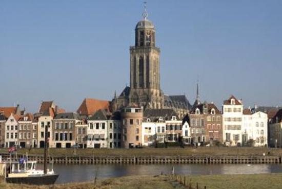 Vakantiehuis in Luttenberg, Overijssel - Deventer