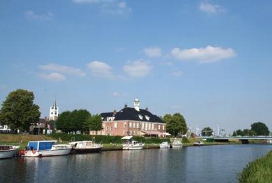 Vakantiehuis in Luttenberg, Overijssel - Ommen