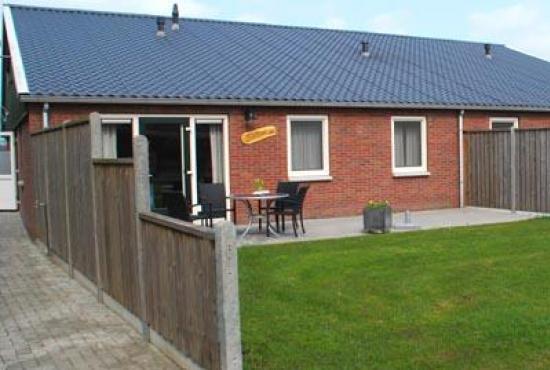 Vakantiehuis in Luttenberg, Overijssel - De vakantiewoning