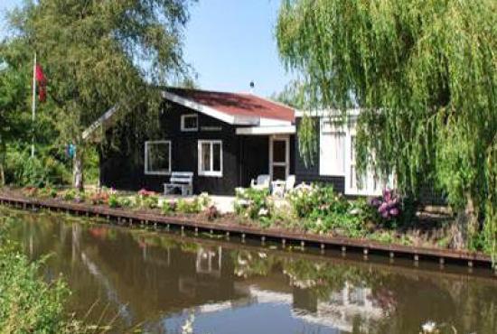Vakantiehuis in Breukelen, Utrecht - Het huis