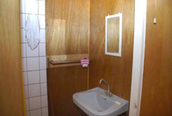 Vakantiehuis in Breukelen, Utrecht - Badkamer