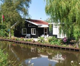 Holiday house in Breukelen, in Utrecht.