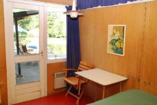 Vakantiehuis in Breukelen, Utrecht - Slaapkamer