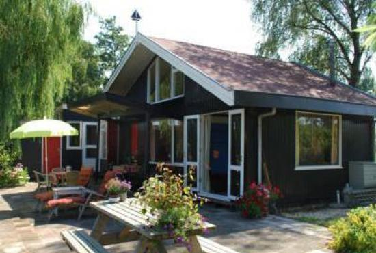 Location de vacances en Breukelen, Utrecht - La Maison