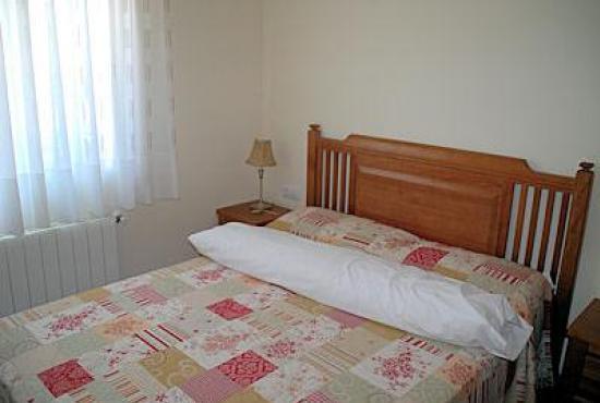 Vakantiehuis in Orba, Costa Blanca - Slaapkamer