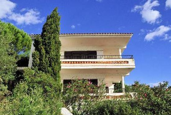 Holiday house in Llançà, Costa Brava - The house