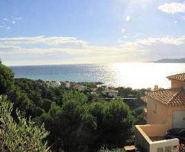 Vakantiehuis in Llançà aan zee, in Costa Brava.
