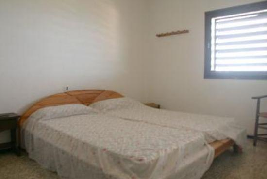 Holiday house in Llançà, Costa Brava - Bedroom