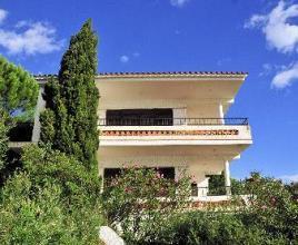 Holiday house in Llançà near the sea, in Costa Brava.