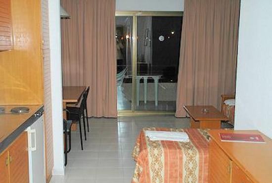 Vakantiehuis in Pals, Costa Brava - Studio