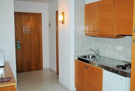 Vakantiehuis in Pals, Costa Brava - Keukenhoek