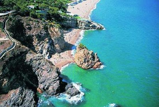 Holiday house in Pals, Costa Brava - Sea