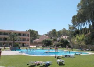 Appartement in Costa Brava in Pals (Spanje)