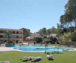 Appartment in Costa Brava in Pals (Spain)