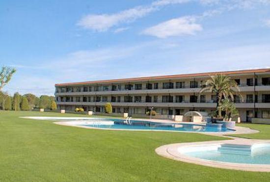 Vakantiehuis in Pals, Costa Brava - Appartement met zwembad