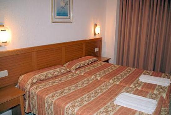 Vakantiehuis in Pals, Costa Brava - Slaapkamer
