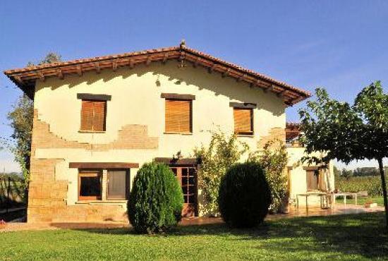 Vakantiehuis in Vilobi d'Onyar, Costa Brava - Het huis