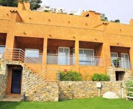 Villa met zwembad in Costa Brava in Sa Tuna (Spanje)