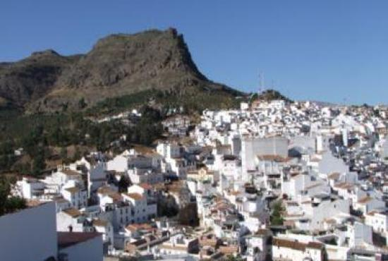 Vakantiehuis in Alora, Andalusië - Alora