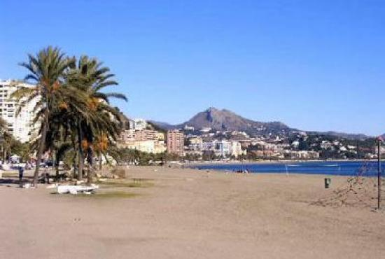 Vakantiehuis in Alora, Andalusië - Strand van Malaga
