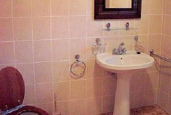 Holiday house in Alora, Andalusia - Bathroom
