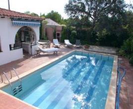 Villa avec piscine en Costa Dorada en Montroig del Camp (Espagne)