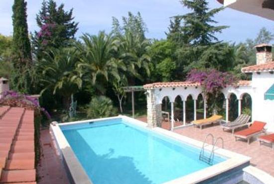 Vakantiehuis in Montroig del Camp, Costa Dorada - Zwembad