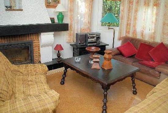 Vakantiehuis in Montroig del Camp, Costa Dorada - Zithoek