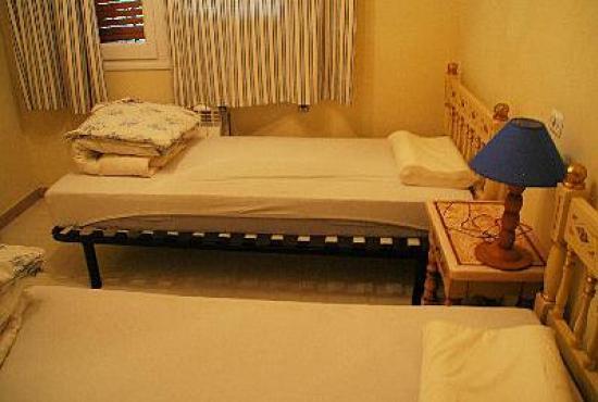 Vakantiehuis in Montroig del Camp, Costa Dorada - Slaapkamer