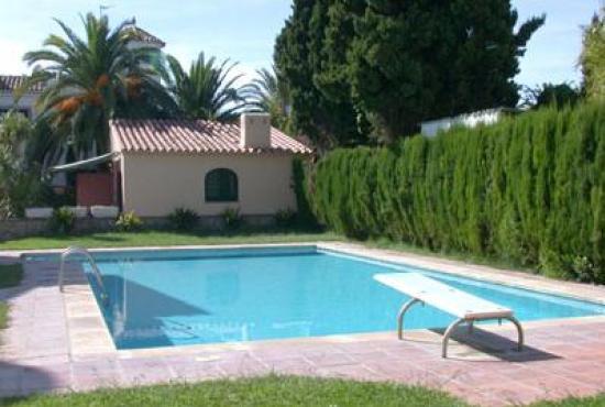 Vakantiehuis in Montroig Bahia, Costa Dorada - Appartement met zwembad