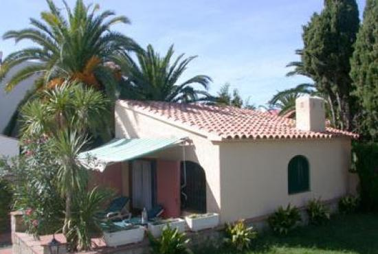 Vakantiehuis in Montroig Bahia, Costa Dorada - Appartement