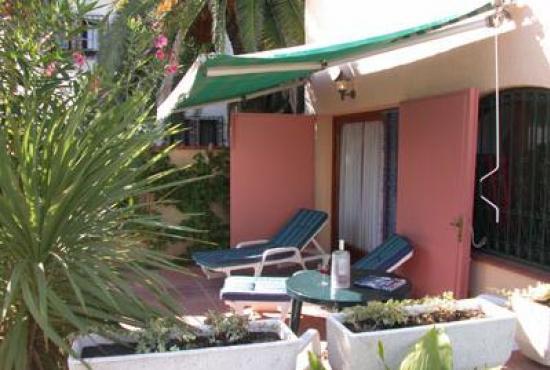 Vakantiehuis in Montroig Bahia, Costa Dorada - Terras