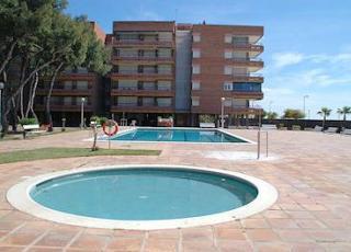 Vakantiehuis in Torredembarra met zwembad, in Costa Dorada