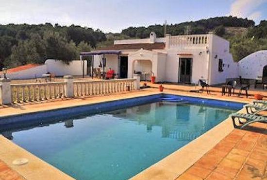 Holiday house in El Perelló, Costa Dorada - legenda:4394:label
